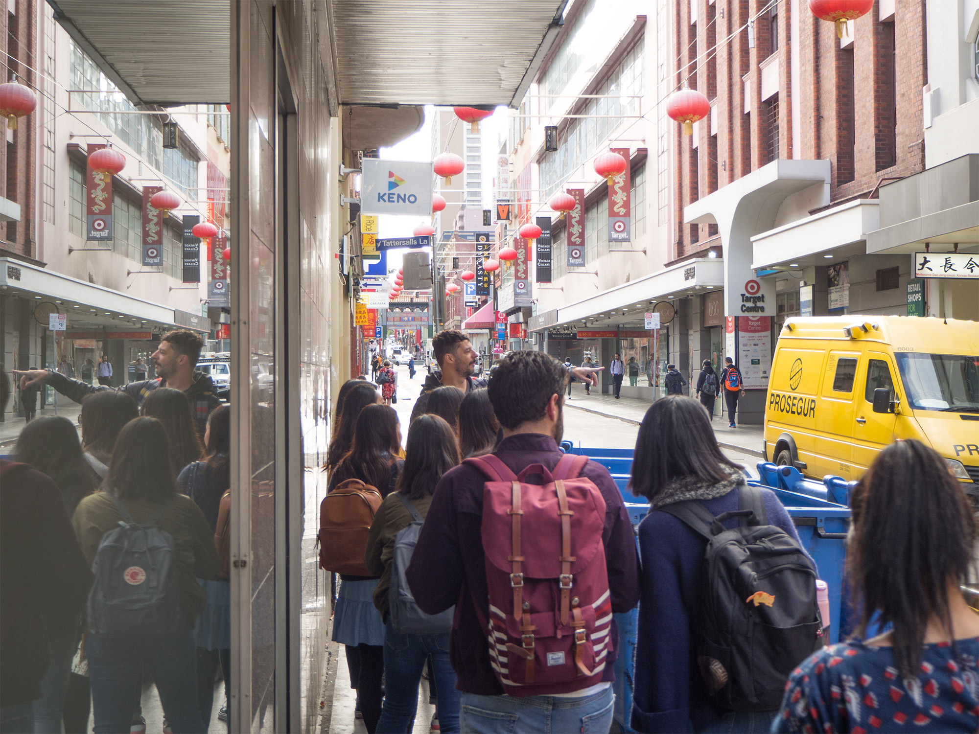 Chinatown exploration, 2018 RACV + RMIT | what we made | future ensemble